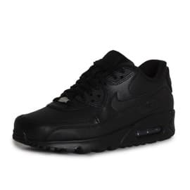 air max 90 leather noir