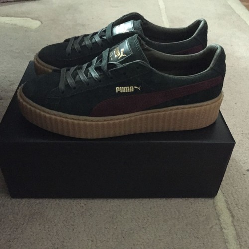 puma creepers imitation