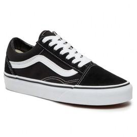 Baskets Vans Old Skool Noir - 42 - chaussures | Rakuten
