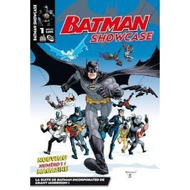 Batman Showcase N� 1 :