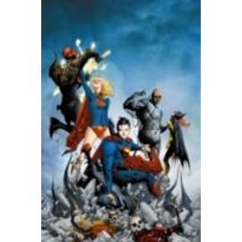 Batman/Superman de Greg Pak