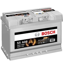 batterie voiture 70ah occasion