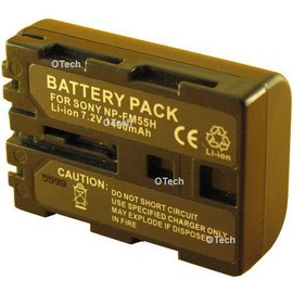 Batterie de haute qualit� pour SONY CCD-TRV828