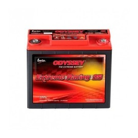 Batterie Odyssey Extreme Racing 25