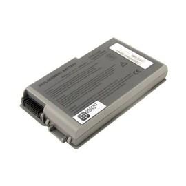 batterie pour ordinateur portable dell latitude d520 d600. Black Bedroom Furniture Sets. Home Design Ideas