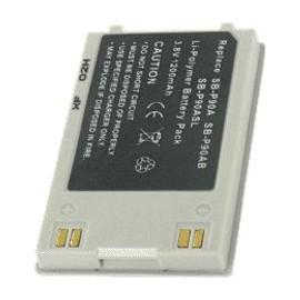 Batterie pour SAMSUNG VP-X105