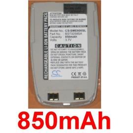 Batterie Pour T�l�phone Cellulaire Samsung S3500 / M3510