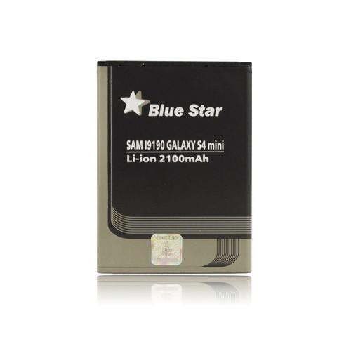 batterie samsung i9190 galaxy s4 mini 2100 mah li ion marque blue star. Black Bedroom Furniture Sets. Home Design Ideas