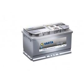 Batterie Varta Start Stop Efb F22