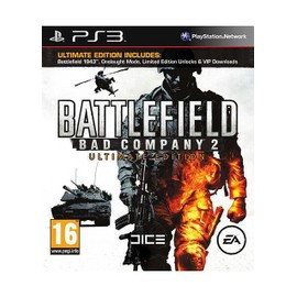 Battlefield - Bad Company 2 - Edition Ultimate