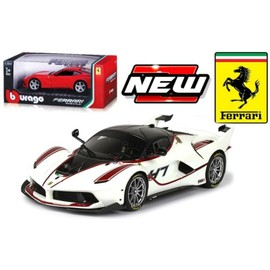 bburago 1 24 ferrari fxx k 2015 26301w neuf et d 39 occasion. Black Bedroom Furniture Sets. Home Design Ideas