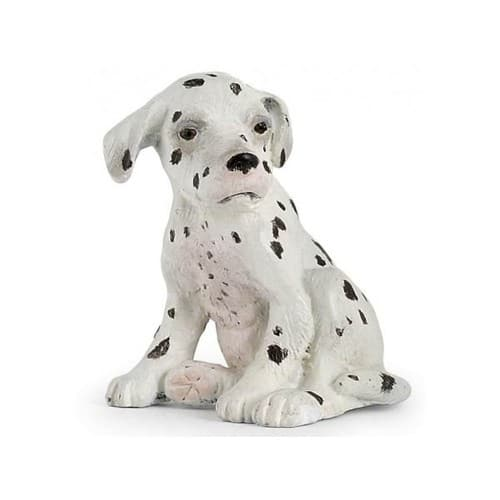 chien dalmatien b b assis achat vente de jouet priceminister rakuten. Black Bedroom Furniture Sets. Home Design Ideas
