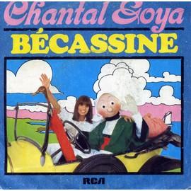 B�cassine - Chantal Goya