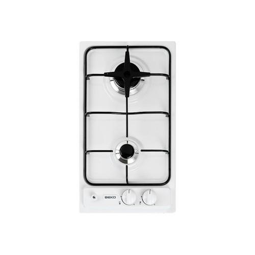 beko hdg32210sw table de cuisson au gaz achat et vente rakuten. Black Bedroom Furniture Sets. Home Design Ideas