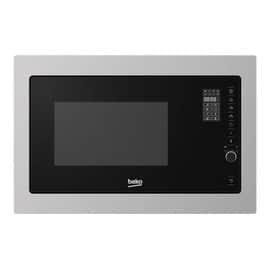 beko mgb25332bg four micro ondes grill achat et vente. Black Bedroom Furniture Sets. Home Design Ideas