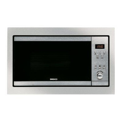 Beko mw2510x four micro ondes grill pas cher priceminister for Cuisson betterave micro onde