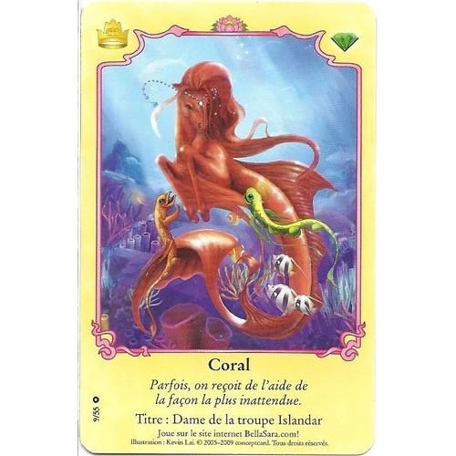 Bella sara familles royales coral 9 55 neuf et d 39 occasion - Jeux de bella sara gratuit ...
