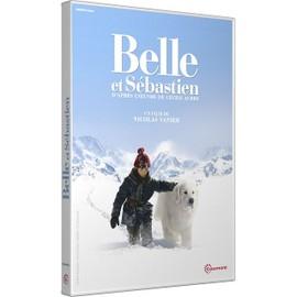 Belle Et S�bastien de Nicolas Vanier