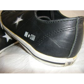 converse one star low profile