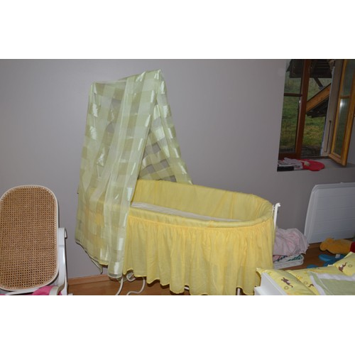 berceau en fer forg pas cher achat et vente priceminister rakuten. Black Bedroom Furniture Sets. Home Design Ideas
