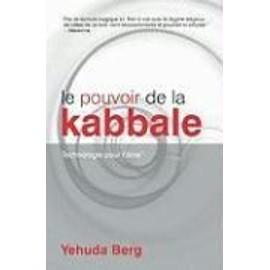 La Kabbale Berg-yehuda-le-pouvoir-de-la-kabbale-technologie-pour-l-ame-livre-857532769_ML
