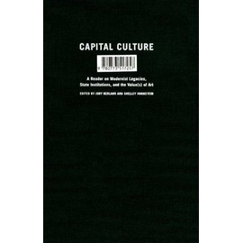 Capital Culture de Jody Berland