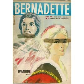 Bernadette N� 87