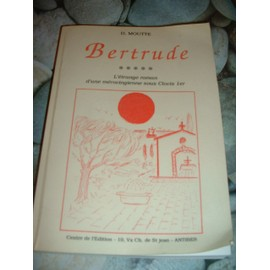 Bertrude de D.Moutte