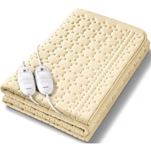 beurer chauffe matelas grand chauffe matelas pour 2 personne ub 68 xxl. Black Bedroom Furniture Sets. Home Design Ideas