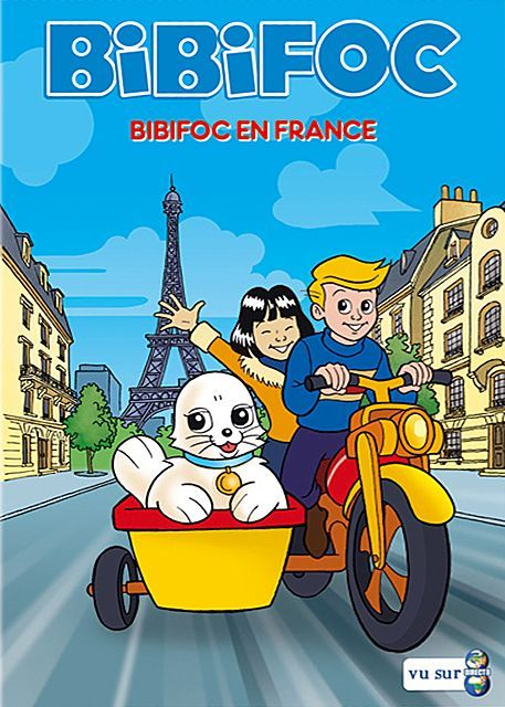[MULTI] Bibifoc En France [DVDRiP FRENCH]