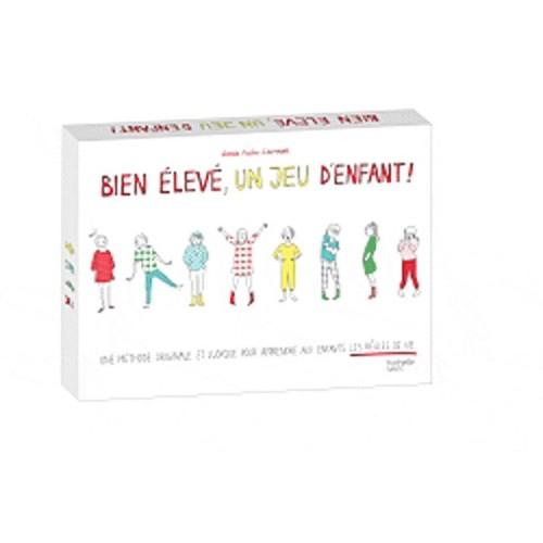 bien lev un jeu d 39 enfant une m thode originale et ludique pour apprendre aux enfants les. Black Bedroom Furniture Sets. Home Design Ideas