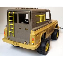 big jim safari jeep 1978 achat et vente priceminister. Black Bedroom Furniture Sets. Home Design Ideas