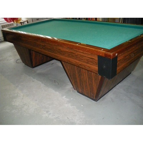 billard fran ais chauffant table ardoise autre neuf et d. Black Bedroom Furniture Sets. Home Design Ideas