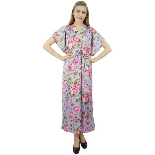 a5c4c8cbe1894 bimba-des-femmes-de-longue -cadeau-de-demoiselle-d-honneur-caftan-cordon-de-serrage-maxi-violet-floral-satin-1204280874 L.jpg