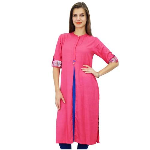 d83860e3cc1 bimba-des-femmes-de-tunique -haut-personnalise-3-4-manches-longues-kurta-kurti-blouse-ethnique-indienne-1204298620 L.jpg