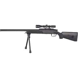 Petite annonce Black Eagle Sniper M6 - Ressort - Swiss Arms - Airsoft - 13000 MARSEILLE
