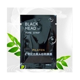 Petite annonce Black Mask - Lot De 10 Masques Anti Points Noirs - 27000 EVREUX