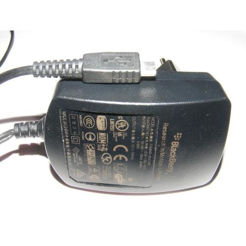 Blackberry psm04r 050chw adaptateur secteur pas cher for Adaptateur chaise pour bb