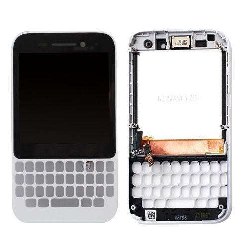 Blackberry q5 ecran remplacement complet vitre tactile for Photo ecran blackberry