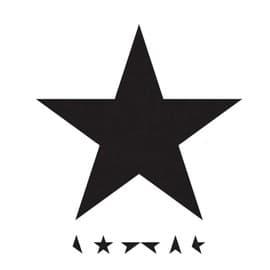 Petite annonce Blackstar - David Bowie