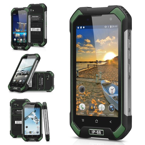 blackview bv6000s 4 7 pouces 4g smartphone android 6 0 2go 16go 4200mah t l phone portable. Black Bedroom Furniture Sets. Home Design Ideas