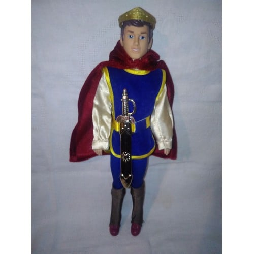 Blanche neige son prince charmant florian achat et vente - Blanche neige et son prince charmant ...