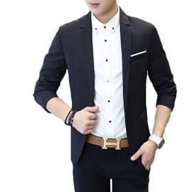 Veste en couleur homme