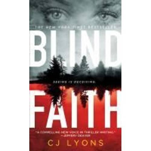 blind faith lyons c j