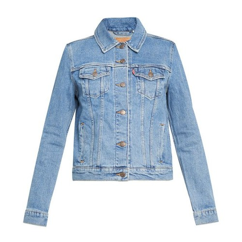 blouson jean levis achat vente de pr t porter priceminister rakuten. Black Bedroom Furniture Sets. Home Design Ideas