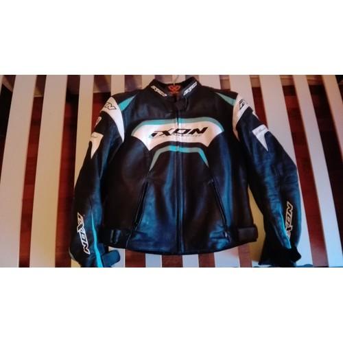 Ixon Moto Rakuten Taille Blouson Et Achat Femme Vente Xl 5O7xwq1