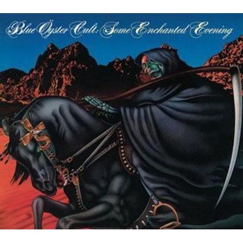 some enchanted evening blue oyster cult cd album rakuten