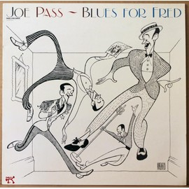 Blues For Fred - Joe Pass
