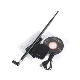 Blueway N9200 2W (RT3070) Adaptateur Wifi longue port�e USB 802.11b,g