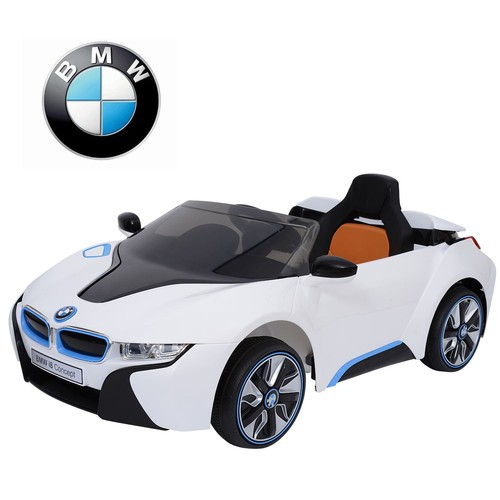 bmw i8 voiture v hicule lectrique pour enfants quad. Black Bedroom Furniture Sets. Home Design Ideas